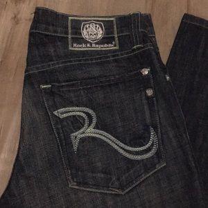 Rock & Republic | Henlee Jeans | Bootcut